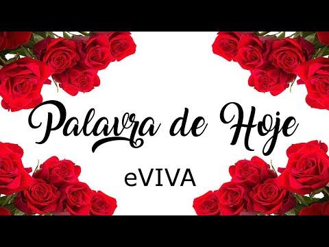 PALAVRA DE HOJE 25 DE JUNHO 2020 eVIVA MENSAGEM MOTIVACIONAL PARA REFLEXÃO SALMO 94 BOM DIA MANHÃ!