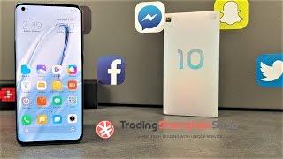 vidéo test Xiaomi Mi 10 par Espritnewgen