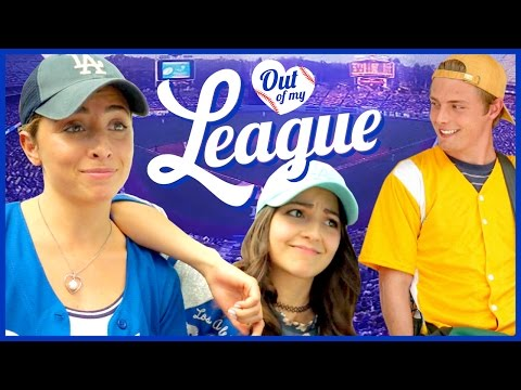 Out Of My League - Official Trailer - PREMIERES MONDAY, SEPTEMBER 19th!
