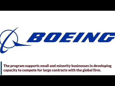 Southern First HBCU to Join Boeing Contractor Pipeline