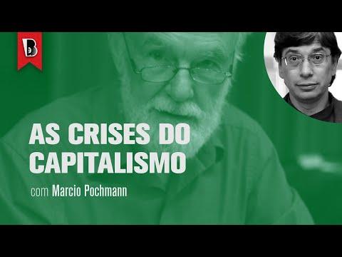 Introdução a DAVID HARVEY — #2 As crises do capitalismo   MARCIO POCHMANN