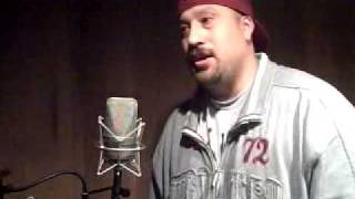 B-REAL from Cypress Hill talks about the Neumann TLM 103 and TLM 49