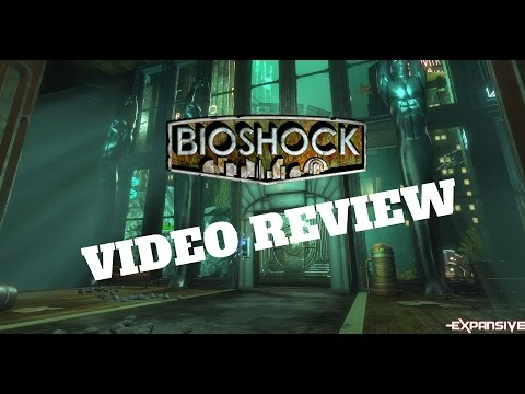 Bioshock Remastered - Water wonderful world - EXP Video Review