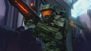 Halo 2 Anniversary Forge Demo – Halo: The Master Chief Collection – IGN First