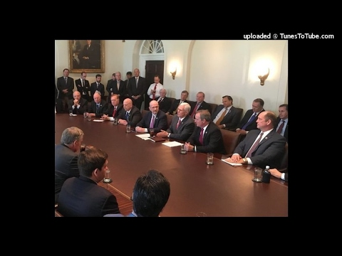 News: Republicans Have Meeting About Womens Health With No Women Present