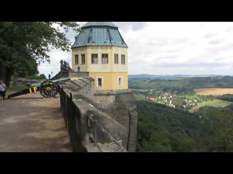 Erzgebirge, Ölvemarks Holiday