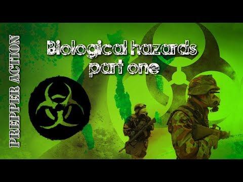 Biological hazards part one