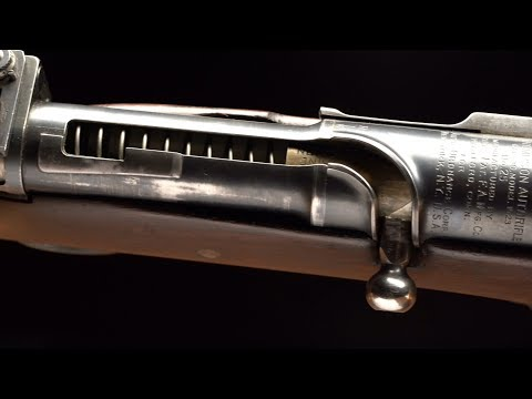 Rare & Extraordinary U.S. Military Arms