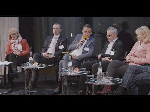 Sucht PLUS Hepatitis C – Podiumsdiskussion in Berlin