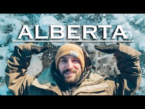 Alberta Travel Guide | Icefields Parkway Road Trip Jasper to Banff
