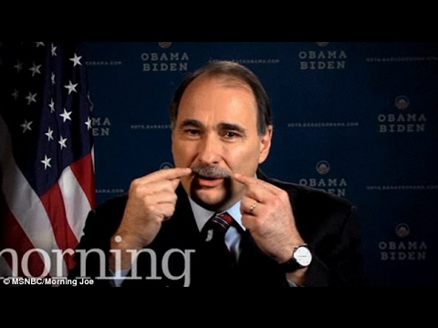 Axelrod says good bye to his 40 year old Mustache with êShave