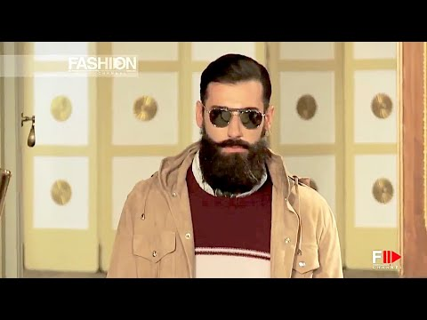 MICHAEL BASTIAN Spring 2014 New York - Fashion Channel