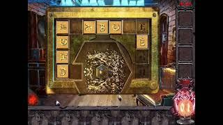Can You Escape The 100 Rooms VIII level 11 walkthrough
