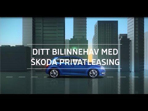 Tips gällande din privatleasing