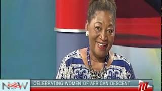 African Women's Association - Celebrating Women of African Descent