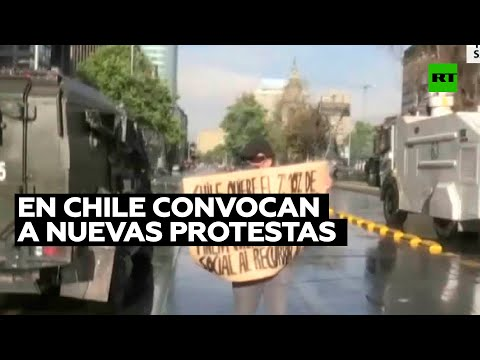 El Gobierno de Piñera presenta un recurso contra el retiro del 10% de las pensiones