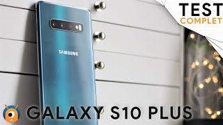 Vidéo-Test : Test : Samsung Galaxy S10 Plus - Un écran, jack et photo excellent