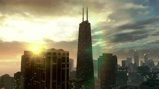 The Crew Region Video: Midwest