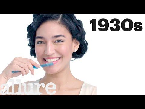 100 Years of Teeth | Allure