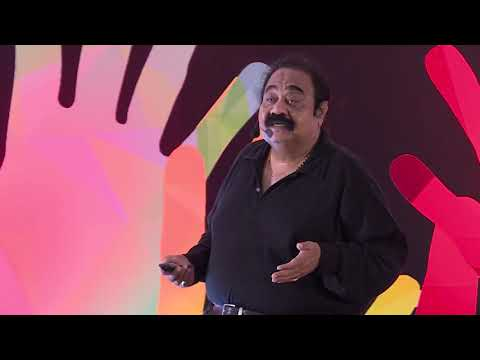 Power Couple | Sandeep Goyal | TEDxFMS