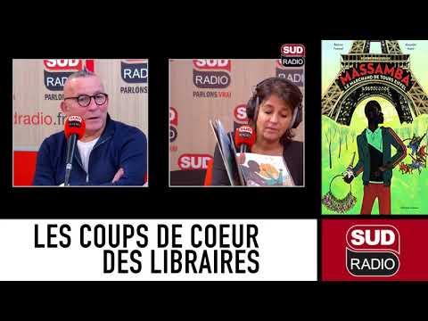 Vidéo de Béatrice Fontanel