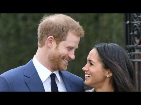 Le prince Harry bientôt chauve Sa perte de cheveux aurait connu une accélération...