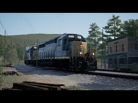 Train Sim World - Scenario 1!! (Livestream #3)