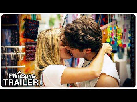 Movie Trailer : CRUEL SUMMER Official Trailer #1 (NEW 2021) Chiara Aurelia, Olivia Holt, Teen Drama Series HD