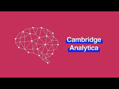 Cambridge Analytica's Shady Cryptocurrency