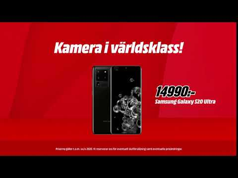Mobiler | Samsung Galaxy S20 Ultra