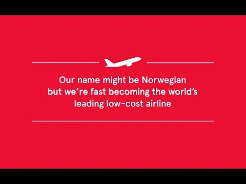 Norwegian: A Global Airline