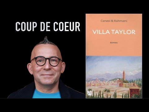 Vidéo de Michel Canési