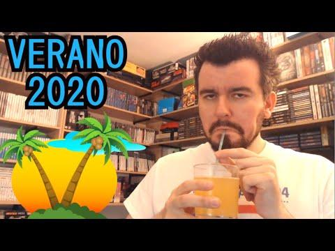 VERANO DE 2020 en el Canal (Slobulus)