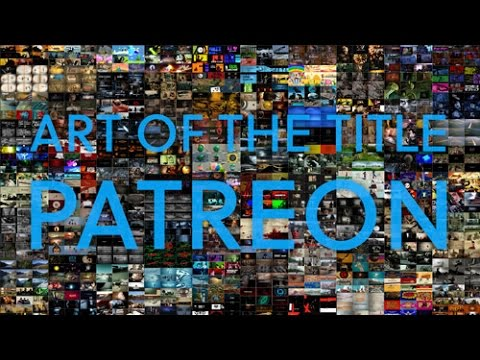Art of the Title Patreon Campaign