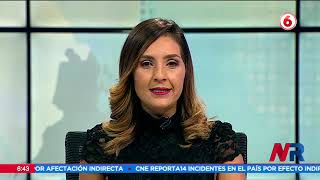 Noticias Repretel Estelar: Programa del 17 de Noviembre del 2020