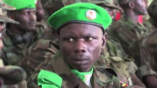 Focus on Somalia: AMISOM Ugandan Contigent Rotation Ep-11