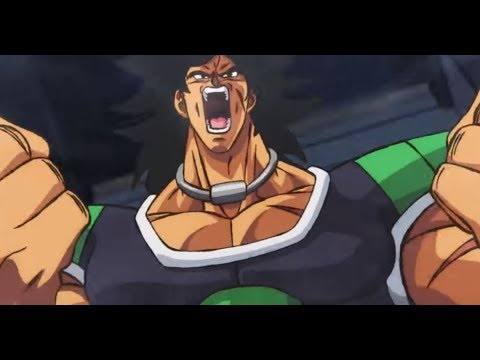 Dragon Ball Super Broly STREAM: Behind The Scenes + More