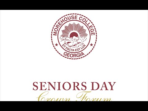 Seniors Day 2021 - Crown Forum