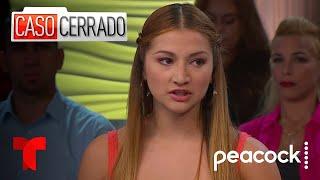 My sexual abuser is now my daughter's swimming teacher! ???????????? | Caso Cerrado | Telemundo