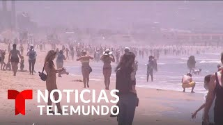 Noticias Telemundo, 22 de mayo 2020 | Noticias Telemundo