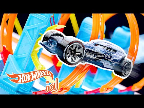 ALL NEW Top Speed Tournament with Hot Wheels id! | Hot Wheels id | Hot Wheels