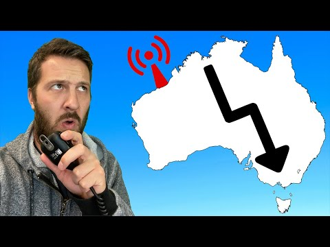 Is Ham Radio in Australia on the Decline?