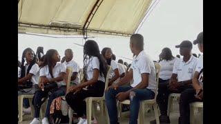 Buena noticia: 86 jóvenes de Tumaco reciben beca para estudiar en la universidad
