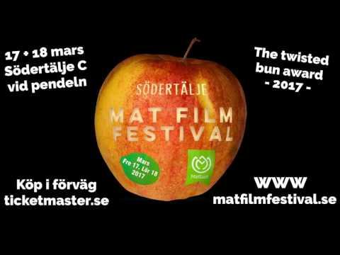 Matfilmfestivalen 2017