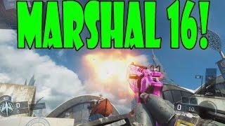 New MARSHAL 16 GAMEPLAY