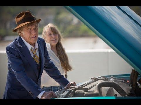 The old man and the gun - Trailer subtitulado en español (HD)