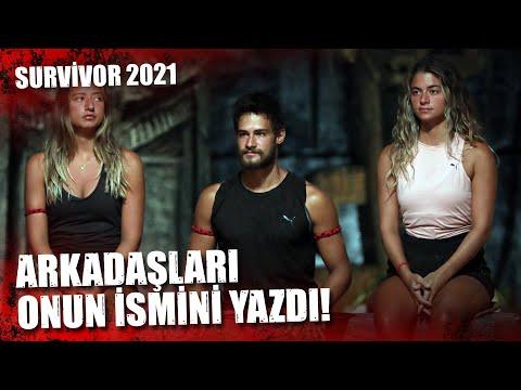 ELEME ADAYI BELLİ OLDU! | Survivor 2021