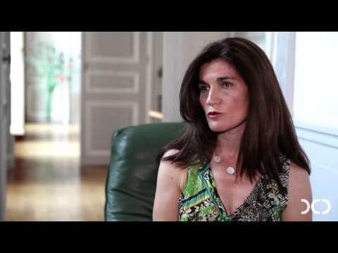 Deborah Nemtanu et Anne-Cécile Martinot présentent l'académie de joué-dirigé