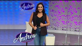 Hoy en Andrea: