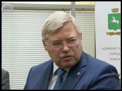 10 Губернатор Жвачкин посылает томичей на юг 24 11 2014